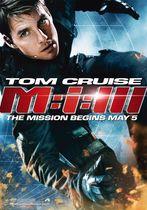 Misiune: Imposibila III