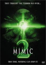 Poster Mimic 2