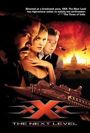 Poster xXx: State of the Union
