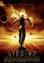 Riddick - Bătălia începe