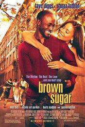Poster Brown Sugar