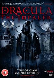 Poster Dracula The Impaler