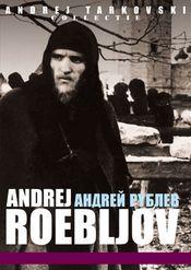 Poster Andrey Rublyov