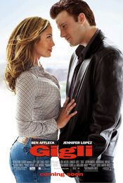 Poster Gigli