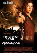Resident Evil 2: Ultimul război
