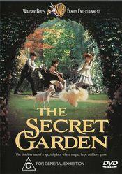 Poster The Secret Garden