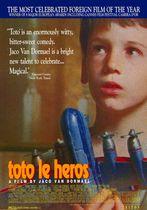Toto eroul