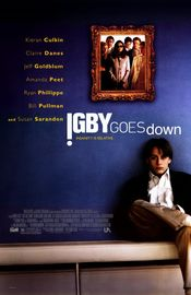 Poster Igby Goes Down