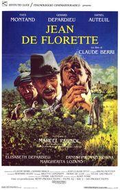 Poster Jean de Florette