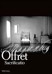 Poster Offret