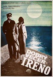 Poster Buna seara, Irina!