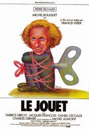 Poster Le Jouet