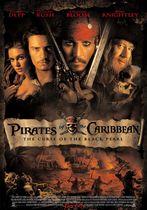 Pirații din Caraibe: Blestemul Perlei Negre