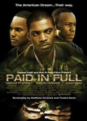 Poster Paid in Full