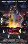 Coșmarul de pe Elm Street 4: Stăpânul visului