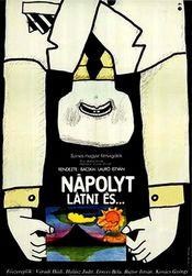Poster Napolyt latni es...