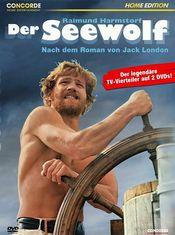 Poster Der Seewolf