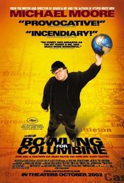 Poster Bowling for Columbine