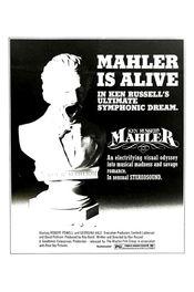 Poster Mahler