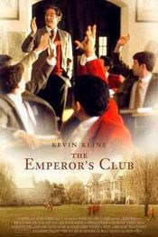 Poster The Emperor's Club