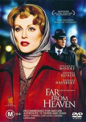 Poster Far from Heaven