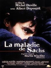 Poster La Maladie de Sachs