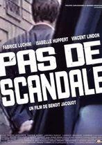 Fara scandal