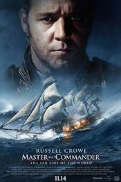 Poster Master and Commander: The Far Side of the World