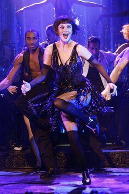Catherine Zeta-Jones în Chicago