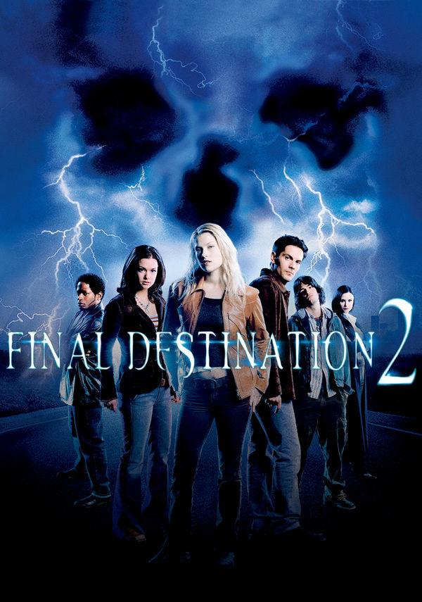 Final Destination 2 - Destinație finală 2 (2003) - Film
