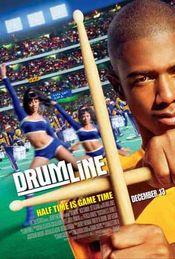 Poster Drumline
