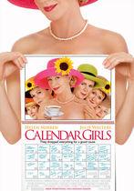 Fetele din calendar