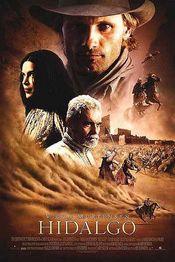 Poster Hidalgo