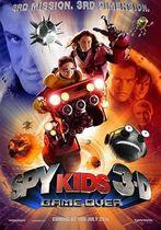 Spy Kids 3-D: Sfârșitul jocului