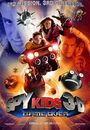 Film - Spy Kids 3-D: Game Over