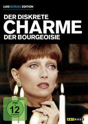 Poster Le charme discret de la bourgeoisie