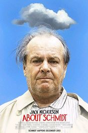 Poster About Schmidt