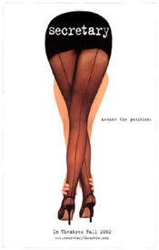 Poster Secretary