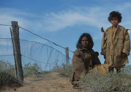 an analysis of the bias in phillip noyces film rabbit proof fence Global film studies guide 1: rabbit-proof fence a film by phillip noyce author: dice project introduction to global film studies guides this series of global film studies guidesaims at providing information.