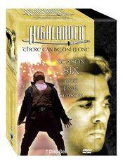 Poster Highlander