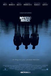 Poster Mystic River