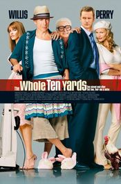 Poster The Whole Ten Yards