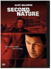 Poster Second Nature