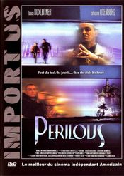 Poster Perilous