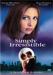 Poster Simply Irresistible