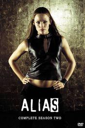 Poster Alias