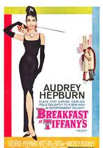 Mic dejun la Tiffany