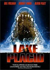 Poster Lake Placid