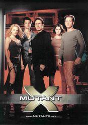 Poster Mutant X