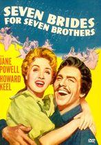 Șapte mirese pentru șapte frați